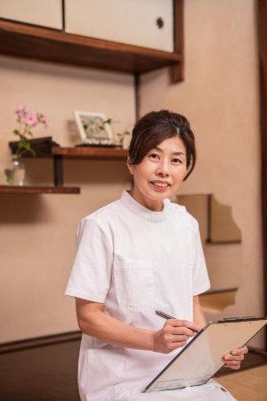 梅田純子(うめだじゅんこ)の紹介写真