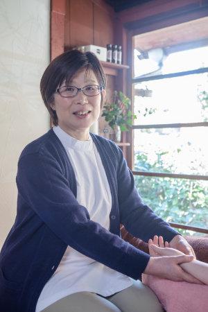 木田千仙(きだちせん)の紹介写真