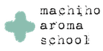 マチホ・アロマスクールのロゴ