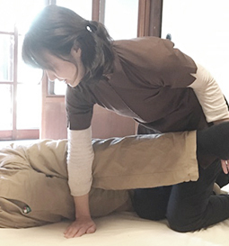 修了生 鈴木 正子さん