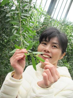 梅田純子の写真