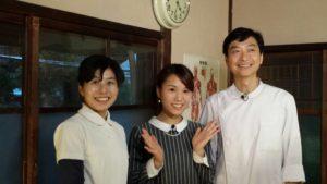 NHKで能エクササイズが紹介されました!