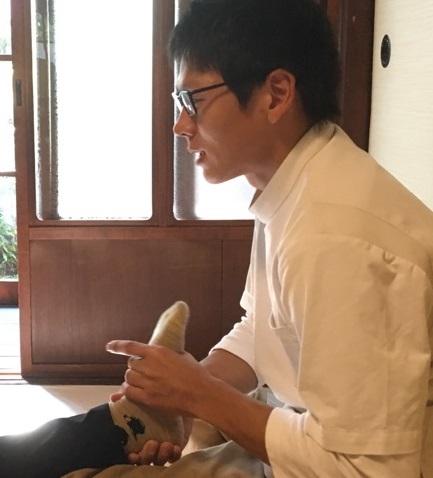 治療家としての第一歩を!均操法スクール卒業生の声~高槻整体スクール~